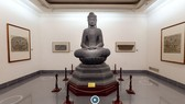Một phần trong tour tham quan 3D của Bảo tàng Mỹ thuật Việt Nam
