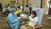 TPHCM tạm ngưng tổ chức nhận máu lưu động