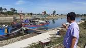Thanh Hóa: Đốc thúc giải phóng mặt bằng dự án tránh trú bão cho tàu thuyền