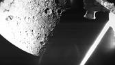 BepiColombo gửi hình ảnh đầu tiên về sao Thủy