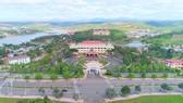 UBND tỉnh Đắk Nông. Ảnh: PHAN TUẤN