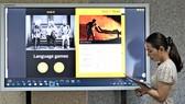 Để dạy và học trực tuyến hiệu quả - Bài 1: Mắc mứu không chỉ ở… công nghệ