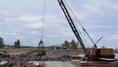 Đồng bằng sông Cửu Long: Thúc tiến độ dự án, khơi thông vốn đầu tư công