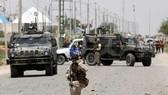 Cuộc chiến chống khủng bố chưa hồi kết ở châu Phi