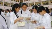 Hướng dẫn đăng ký nguyện vọng tuyển thẳng vào ĐH, CĐ