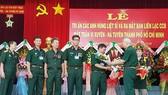 Ra mắt Ban Liên lạc truyền thống Mặt trận Vị Xuyên - Hà Tuyên TPHCM