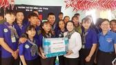 Lãnh đạo TPHCM thăm chiến sĩ tình nguyện Mùa hè xanh tại Gia Lai