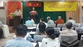 Hội nghị lần thứ 8 BCH Hội Hữu nghị Việt Nam - Campuchia TPHCM