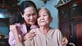 Đoàn lãnh đạo TPHCM thăm, chúc tết gia đình chính sách, hộ nghèo