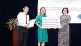 Quỹ phòng, chống dịch Covid-19 TPHCM đã tiếp nhận tiền, hàng trị giá gần 270 tỷ đồng