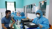 TPHCM đẩy nhanh tiến độ tiêm vaccine phòng Covid-19 theo mục tiêu đề ra