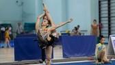 Thể dục nghệ thuật là một trong những môn được kỳ vọng tại SEA Games 31. Ảnh: NGUYỄN ANH