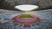 Sân vận động quốc gia Tokyo sẽ diễn ra những cuộc tranh tài ở các nội dung điền kinh tại Olympic 2020