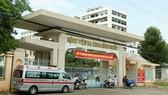 Bệnh viện đa khoa tỉnh Bình Phước- nơi xảy ra sự cố y khoa.