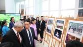Khai mạc triển lãm ảnh và phim phóng sự - Tài liệu trong cộng đồng Asean
