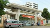 Bệnh viện đa khoa tỉnh Bình Phước, nơi cháu C. tử vong