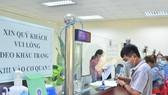 Tây Ninh phấn đấu 100% hồ sơ cấp xã được xử lý trên môi trường mạng.