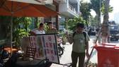 Đà Nẵng ra tay dẹp các bảng hiệu tiếng nước ngoài