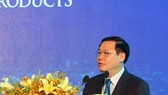 Phó Thủ tướng Vương Đình Huệ: Tạo điều kiện phát triển logistics