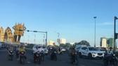 Đà Nẵng: Triển khai đảm bảo trật tự An toàn giao thông dịp tết