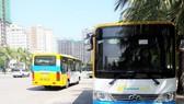 Xe buýt trợ giá tại Đà Nẵng thay đổi lịch trình trong dịp Tết Canh Tý