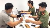 Xử lý người tung tin sai về vụ án người Trung Quốc sát hại đồng hương