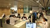 Hủy tất cả chuyến bay từ Daegu (Hàn Quốc) đến Đà Nẵng