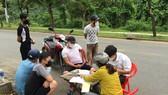 Đà Nẵng: Xử lý nghiêm hành vi phạm tội liên quan công tác phòng chống dịch Covid-19