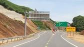 Nhiều điểm nghẽn trên cao tốc La Sơn – Túy Loan