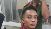 Bắt được đối tượng Triệu Quân Sự ở Quảng Nam