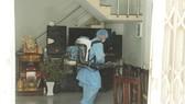 Đà Nẵng thông tin lịch trình di chuyển của bệnh nhân 418 mắc Covid-19