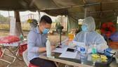 Hàng ngàn bạn trẻ Đà Nẵng đăng ký tham gia chống dịch Covid-19