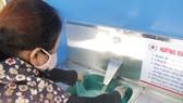 """Đà Nẵng triển khai """"ATM gạo"""" tự động hỗ trợ người khó khăn trong dịch Covid-19"""