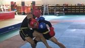Thể thao Đà Nẵng nỗ lực tập luyện sau dịch