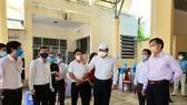 Lãnh đạo TP Đà Nẵng gửi thư cảm ơn mọi người sau khi kiểm soát được dịch