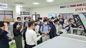 Gần 30 doanh nghiệp CNTT Hàn Quốc đến tìm hiểu tiềm năng đầu tư tại Đà Nẵng