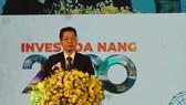 Đà Nẵng quyết tâm đồng hành cùng nhà đầu tư