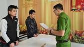 Đà Nẵng: Tạm giam 3 đối tượng trong vụ dùng dao, súng hẹn nhau hỗn chiến