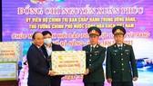 Thủ tướng Nguyễn Xuân Phúc: Việt Nam là một trong số ít các nước tăng trưởng dương trên thế giới