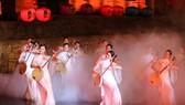 150 diễn viên, nghệ sĩ tái hiện lịch sử thương cảng Hội An