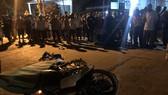 Ô tô tông liên tiếp nhiều xe máy, 5 người thương vong