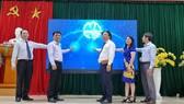 Quảng Nam đưa vào hoạt động Trung tâm Điều hành giáo dục thông minh