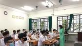 Quảng Nam cho phép học sinh đi học trở lại từ ngày 6-5