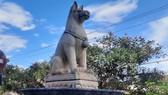 Quảng Nam: Tháo dỡ nhiều tượng linh vật tại huyện miền núi Tây Giang