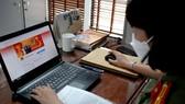 Quản trị trang Công an Quảng Nam xử lý các tin nhắn thắc mắc của người dân