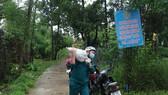 Quảng Nam: Gấp rút di dời người dân trước khi bão số 5 đổ bộ