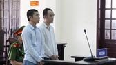 Đột nhập trung tâm y tế trộm xe biển xanh, 2 thanh niên lĩnh án 24 năm tù