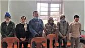 6 người nhập cảnh trái phép về Việt Nam bị lực lượng chức năng tỉnh Quảng Trị phát hiện kịp thời