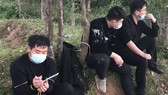 4 người Trung Quốc nhập cảnh trái phép, đến ngày thứ 9 mới bị phát hiện