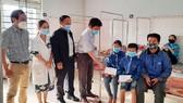 Vụ 18 học sinh nhập viện sau bữa trưa: Yêu cầu trường dừng hợp đồng với cơ sở cung cấp dịch vụ ăn uống